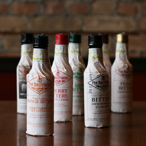 Fee Brothers Bitters | Buy on Lassou