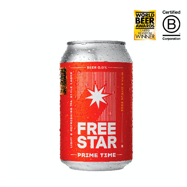 GIFT PACK - CANS-Freestar-No-Abv Beer-Lassou_Drinks-3