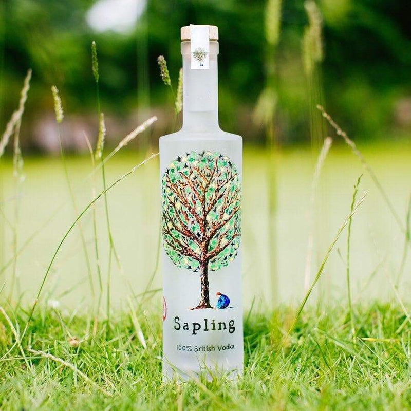 Sapling and Londinio Dry Vermouth-Sapling Spirits-Spirit-Lassou_Drinks-4