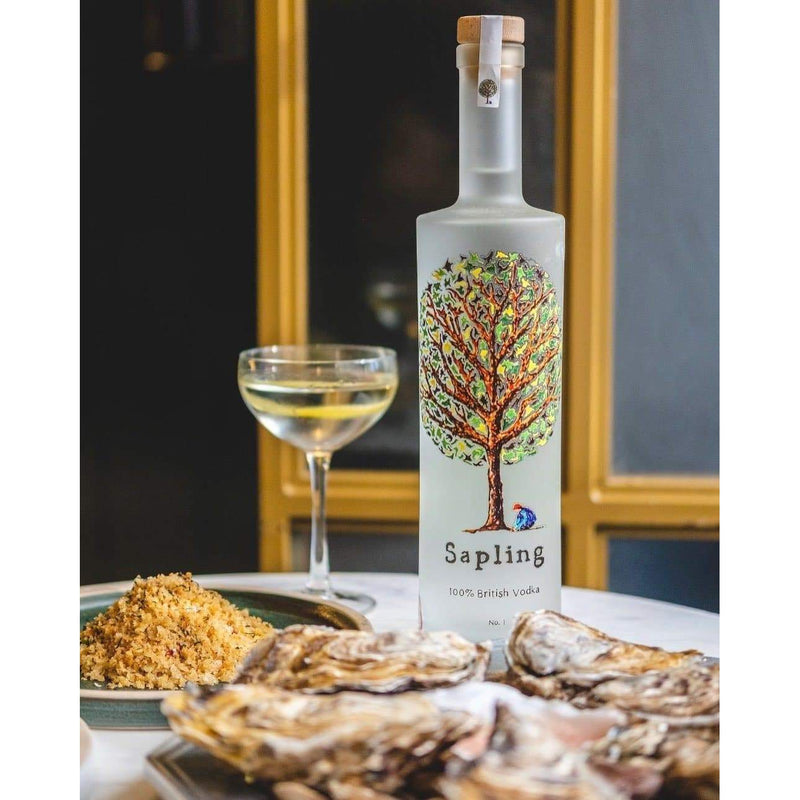 Sapling and Londinio Dry Vermouth-Sapling Spirits-Spirit-Lassou_Drinks-6