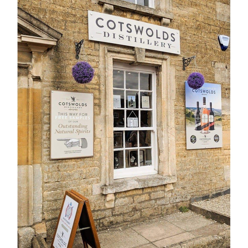 COTSWOLDS CREAM LIQUEUR-The Cotswold Distilling Company-Spirit-Lassou_Drinks-3