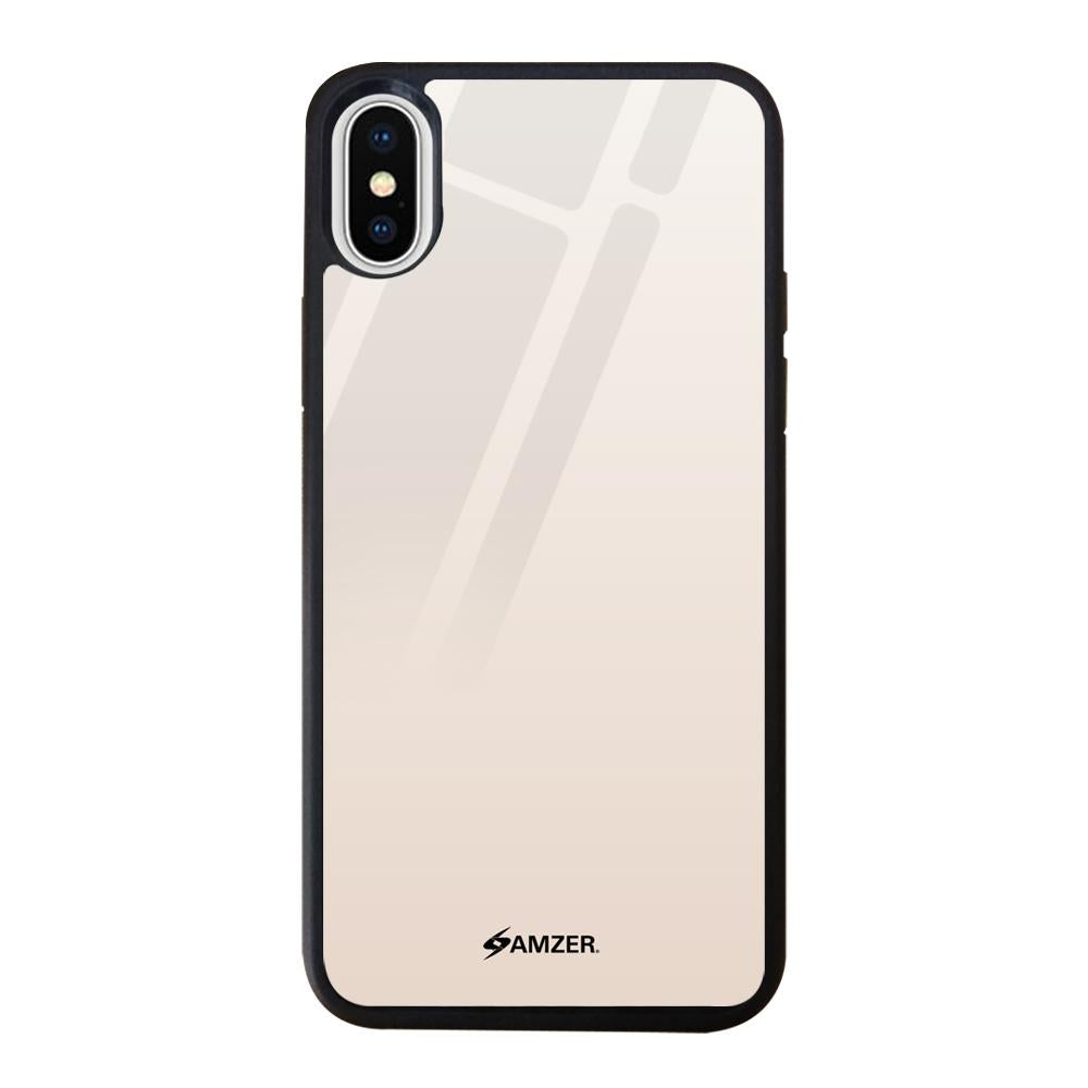 iphone Xs glass phone case