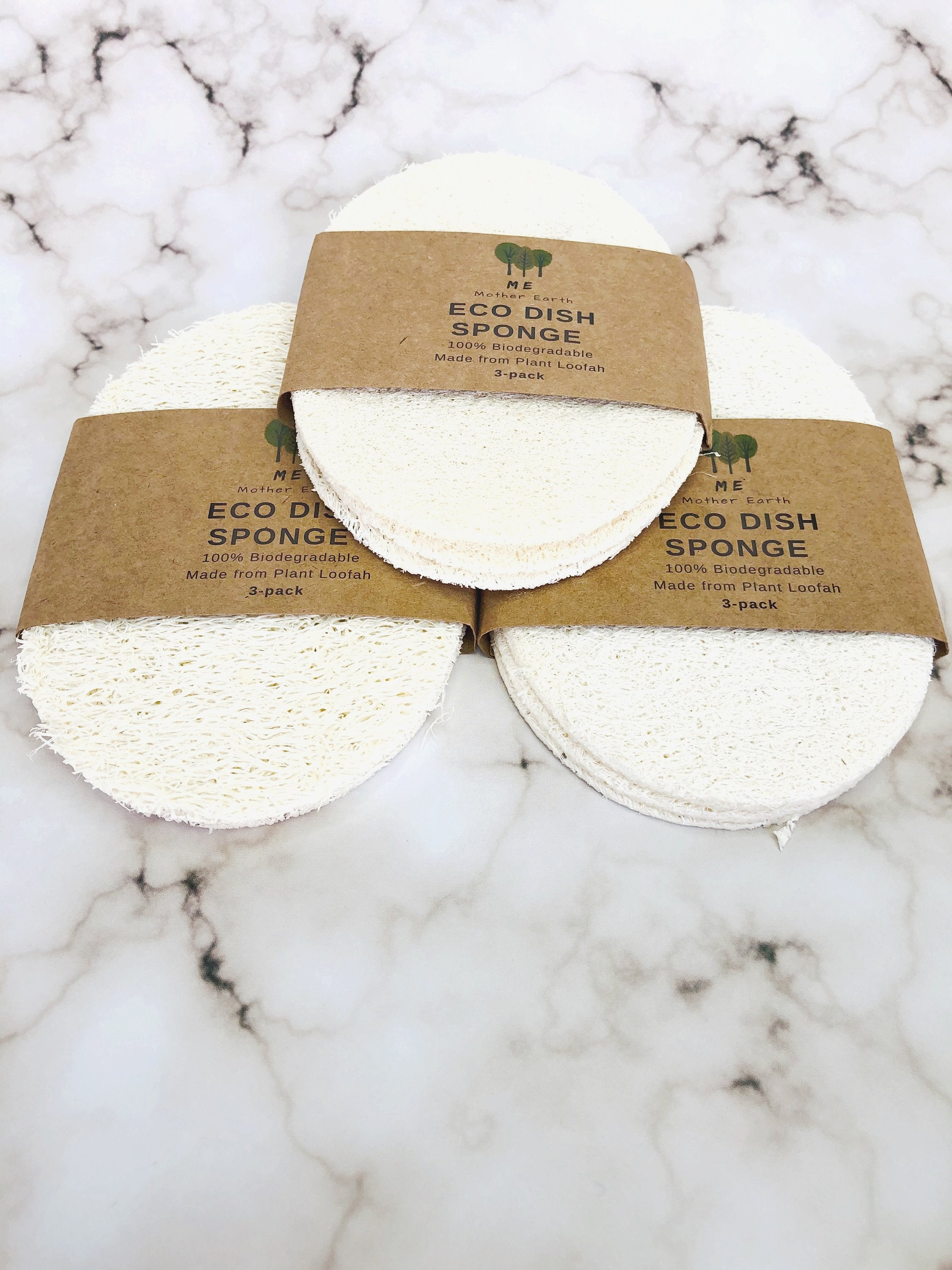 round eco dish sponge 3 pack on belloeco website