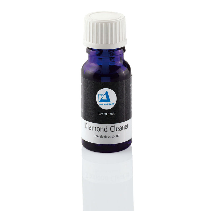 Clearaudio Elixir of Sound - Stylus cleaning fluid