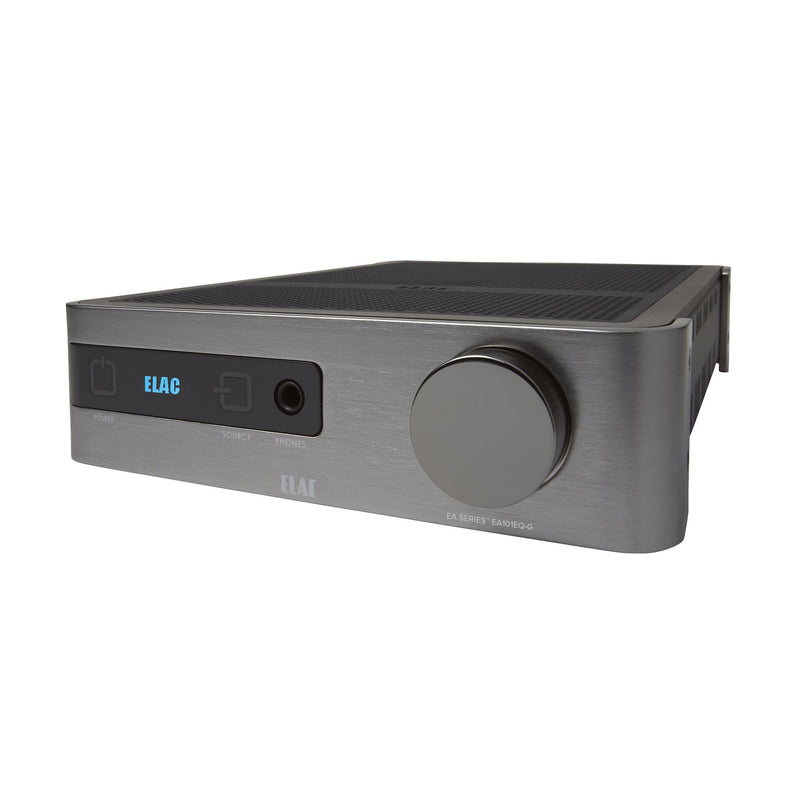 ELAC Element EA101EQ-G Integrated Amplifier/DAC