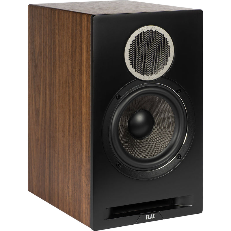 ELAC Debut Reference DBR62 Bookshelf Speakers (pair)