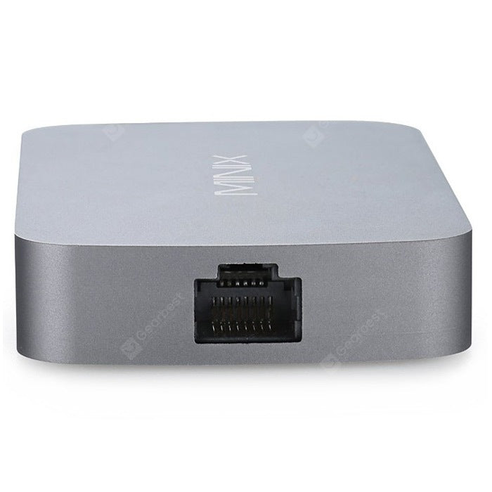 Minix NEO-C (HDMI) USB-C Multiport Adapter (HDMI Output)