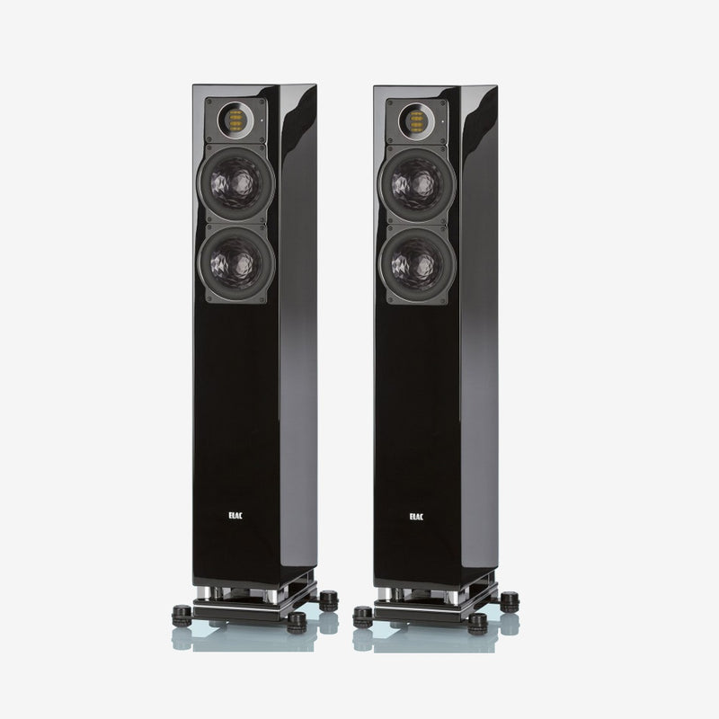 ELAC AIR-X 407 Wireless Floorstanding Speakers (pair)