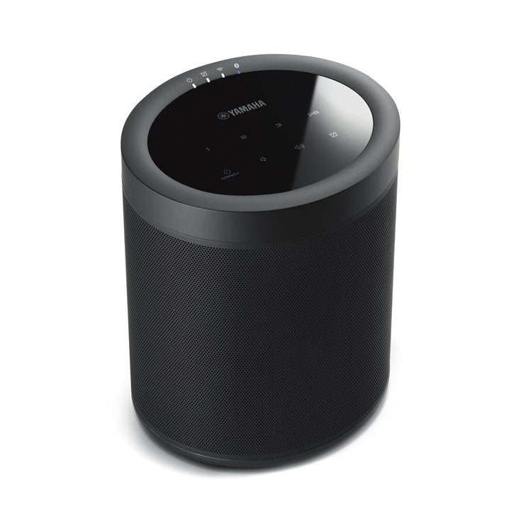 Yamaha WX-021 MusicCast 20 Wireless Speaker (black)