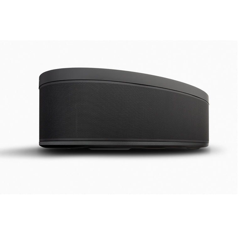 Yamaha WX-051 MusicCast 50 Wireless Speaker (black)