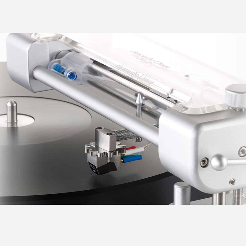 Clearaudio TT3 Tangential Tonearm (Integrated RCA Connection)
