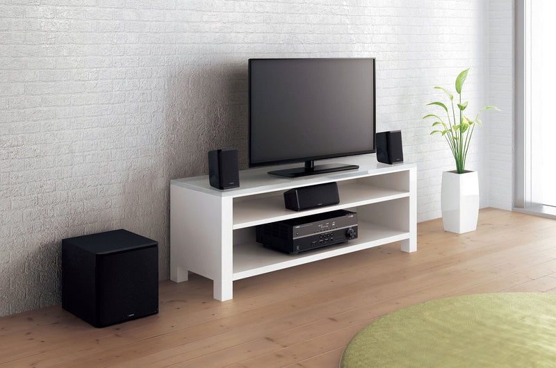 Yamaha YHT-1840 5.1-Channel Powerful and Dynamic Surround System