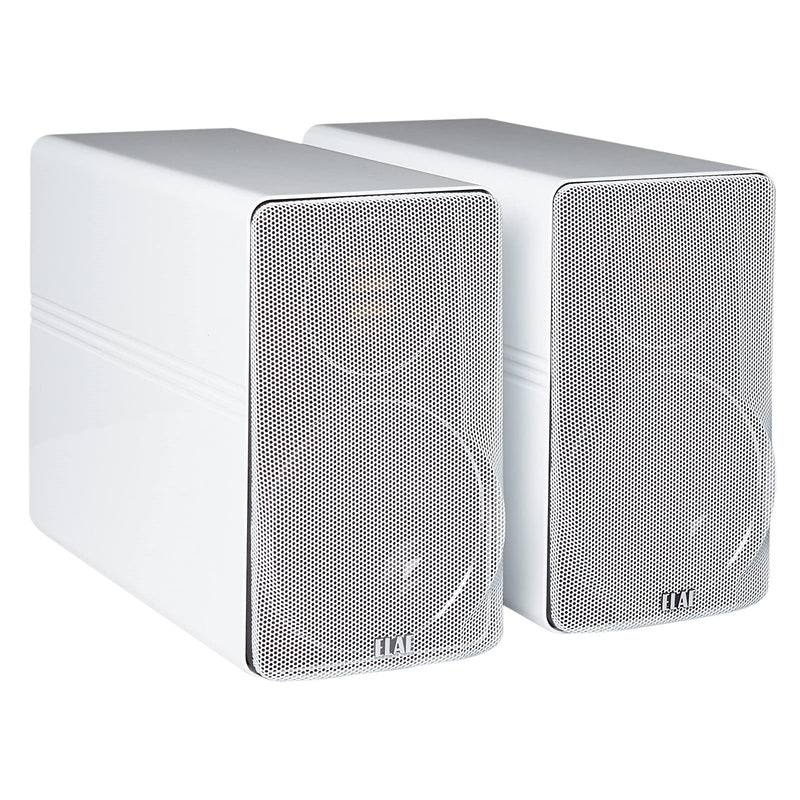 ELAC Line 300 BS 312 Bookshelf Speakers (pair)
