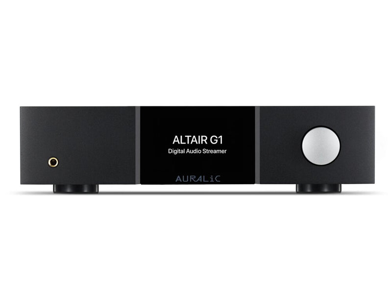 Auralic ALTAIR G1 Digital Audio Streamer