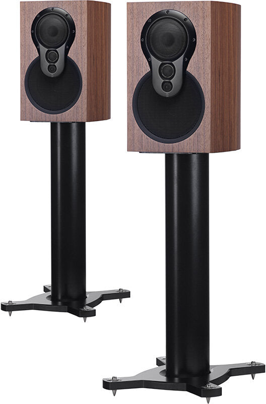 LINN Akudorik Passive Stand with speakers