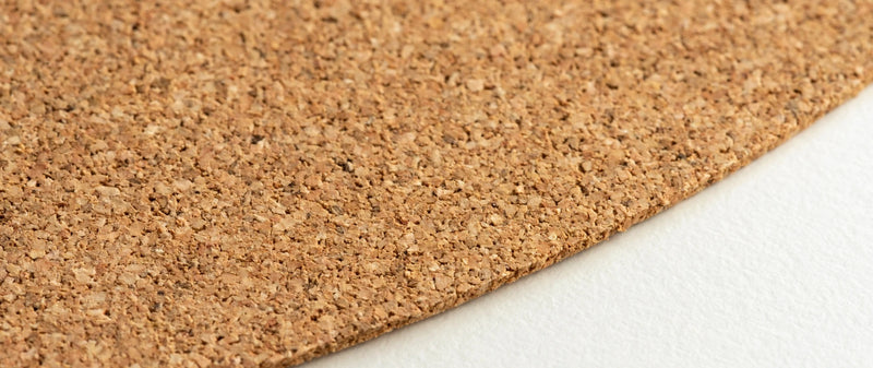 Pro-Ject Cork It Cork Mat for Turntables