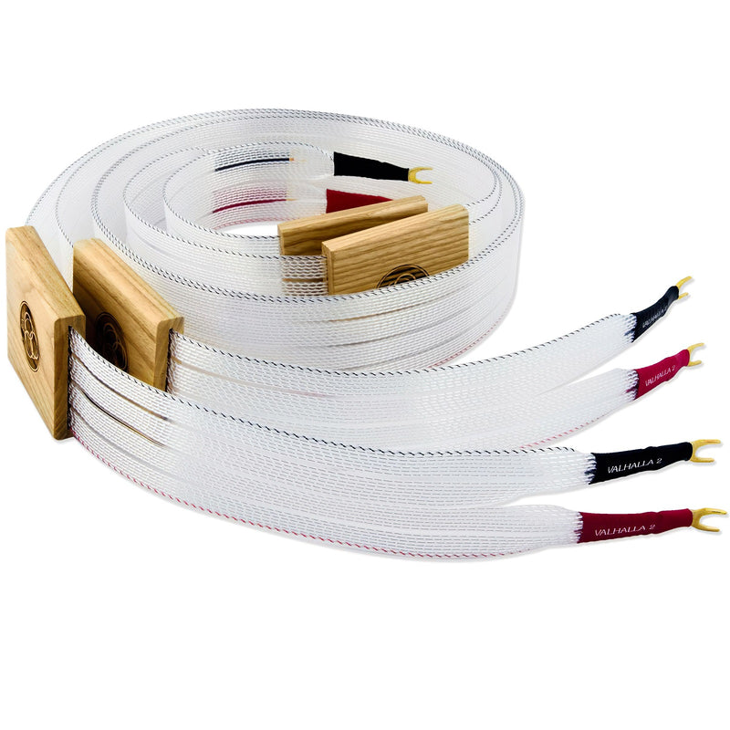 Nordost Valhalla Series - Valhalla 2 Speaker Cable