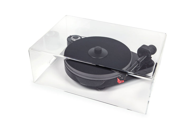 Pro-Ject Cover It for RPM 5 & 9 Carbon - Turntable Dust Cover