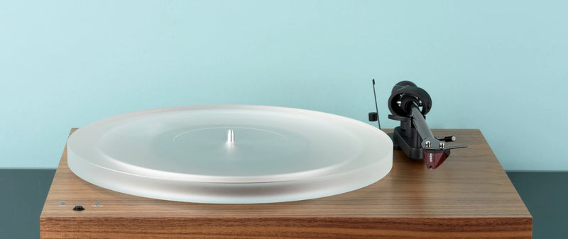 Pro-Ject Acryl It Acrylic Platter for Turntables