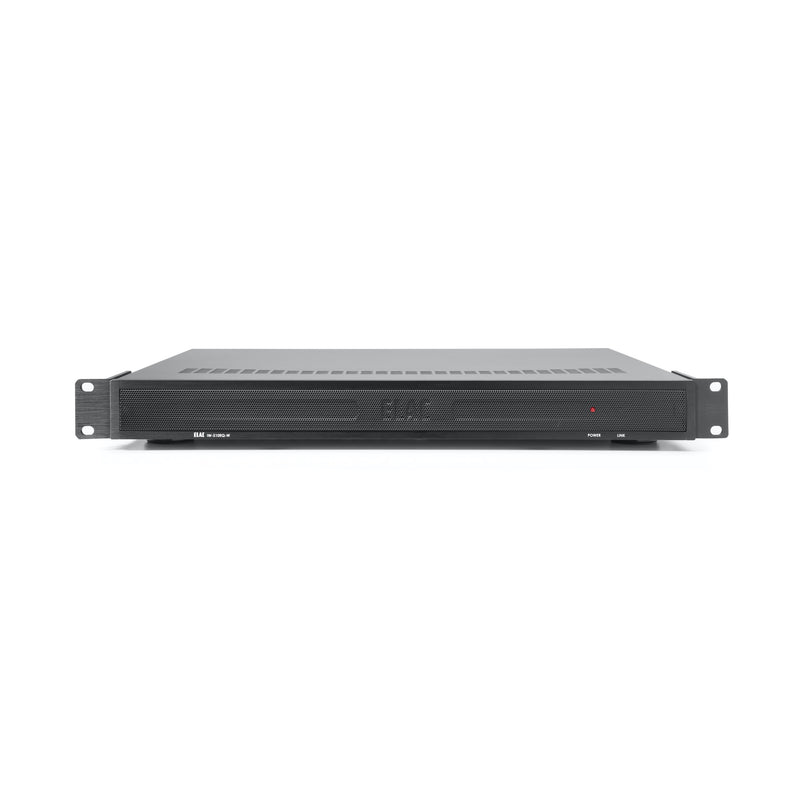 "ELAC IW-S10EQ 10"" In-wall Subwoofer and 19"" Rack Mount Amplifier"