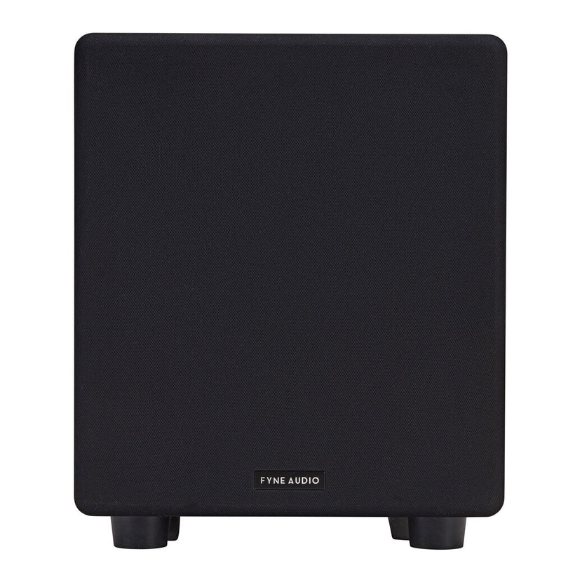 Fyne Audio F3-10 Active Subwoofer front