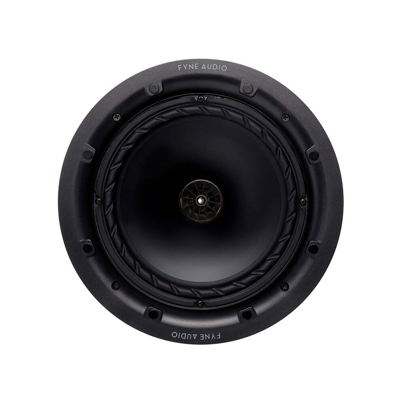 "Fyne Audio FA502iC 8"" Isoflare In-Ceiling"