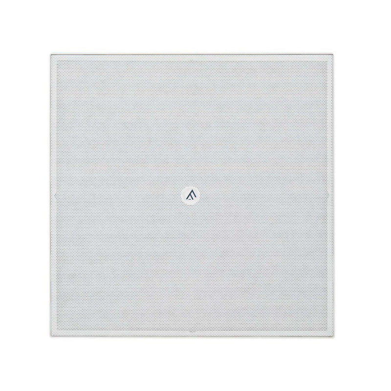 "Fyne Audio FA502iC 8"" Isoflare In-Ceiling square grille"