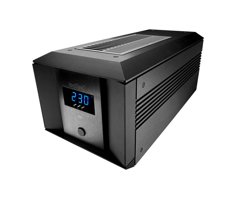 IsoTek EVO3 Mosaic Genesis Power Conditioner