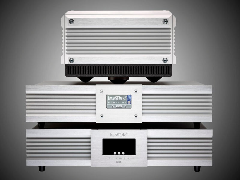 IsoTek EVO3 Titan Power Conditioner