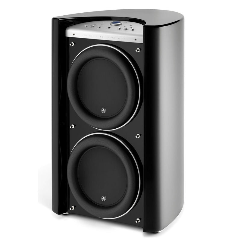 JL Audio Home Audio G213v2 Dual 13.5″ Subwoofer side