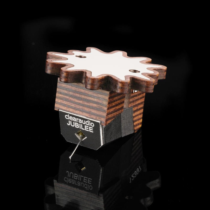 Clearaudio Jubilee MC Moving Coil Cartridge