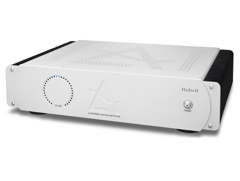 Leema Acoustics Hydra II Stereo Power Amplifier