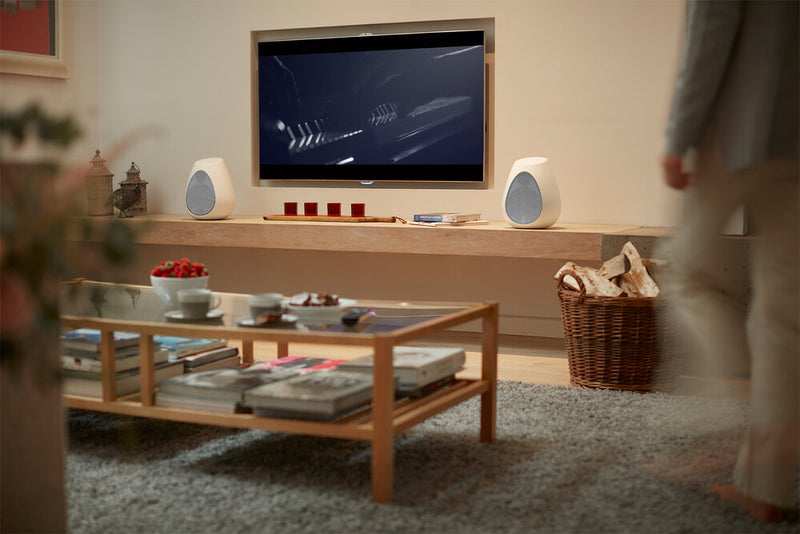 LINN Series 3 System lounge
