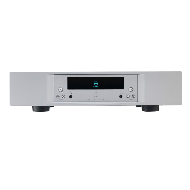 LINN Majik DSM - Streamer, Inputs and Integrated Amp
