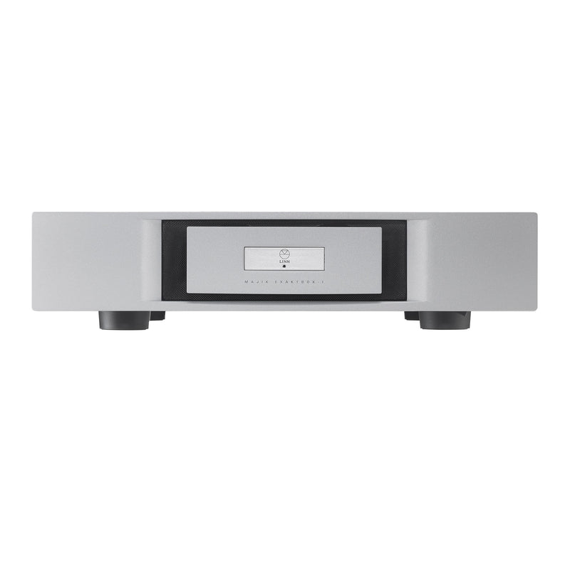 LINN Majik Exaktbox-I upgrade silver