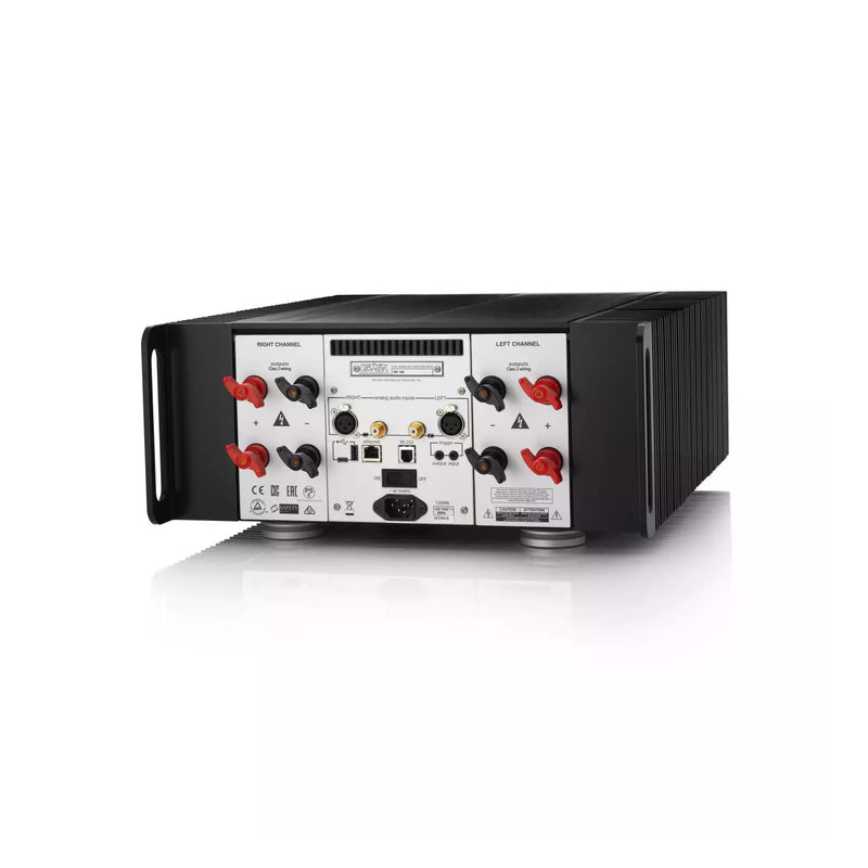 Mark Levinson No 534 Dual-Monaural Amplifier