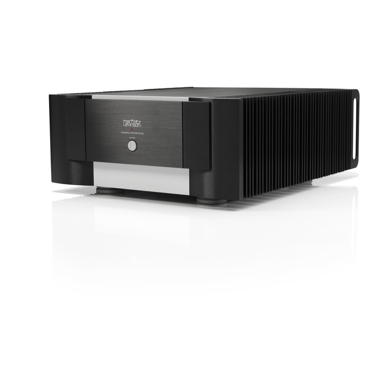 Mark Levinson No 536 Monaural Power Amplifier