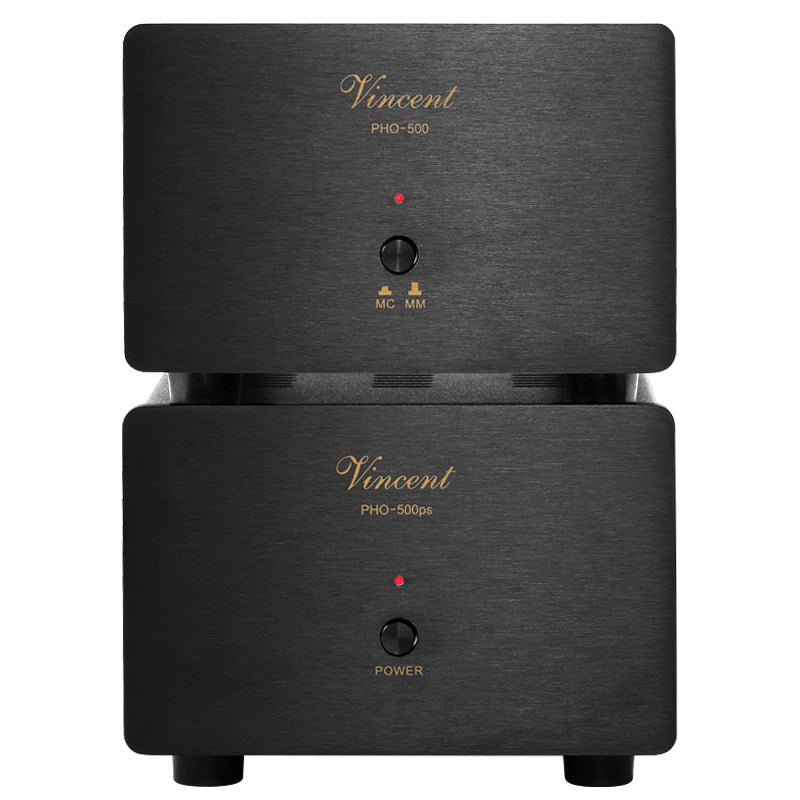 Vincent PHO-500 Phono Preamplifier