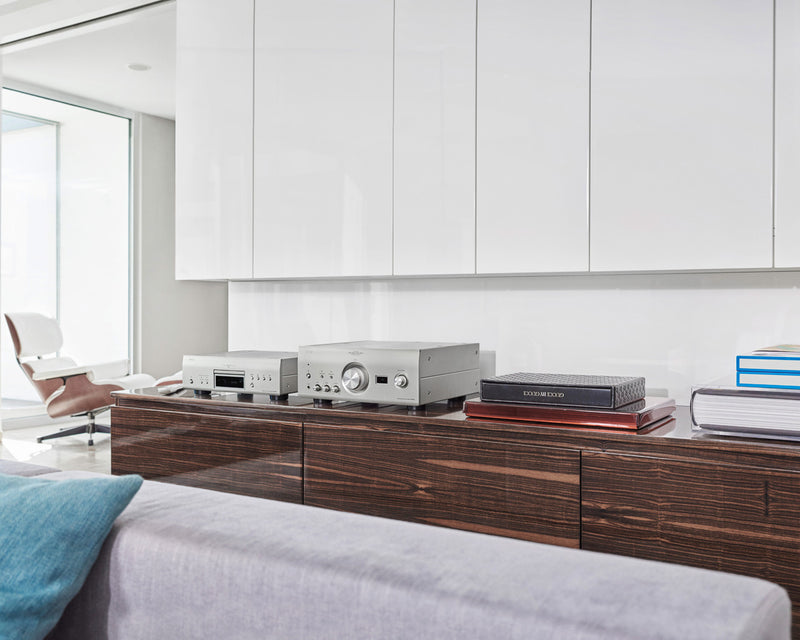 Denon PMA-2500NE 2x 160W Reference Integrated Amplifier