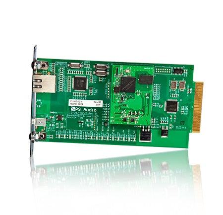 PS Audio Network Bridge II card