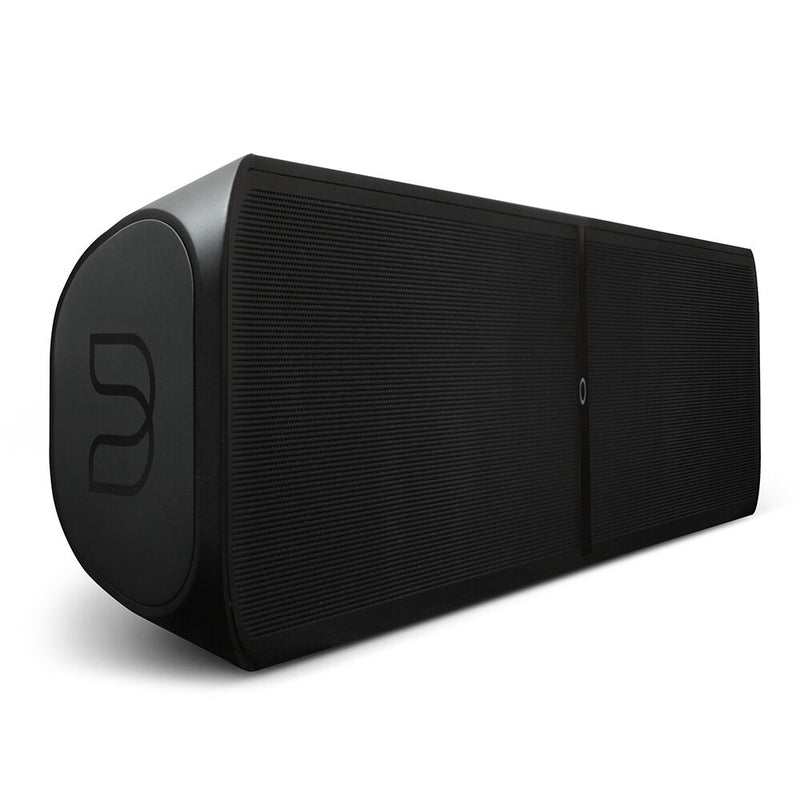 Bluesound PULSE SOUNDBAR 2i Wireless streaming soundbar black