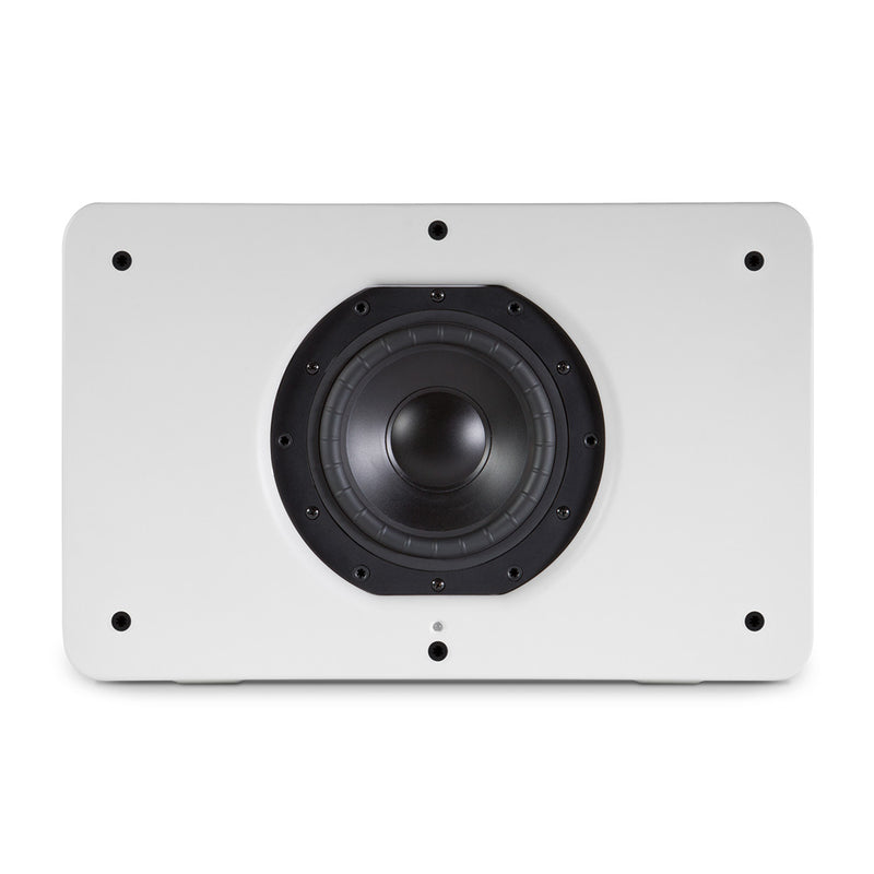 Bluesound PULSE SUBWOOFER , Wireless to all Pulse models white no grille