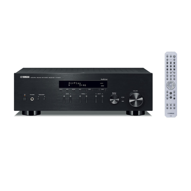 Yamaha R-N303D Wireless Network Stereo Receiver