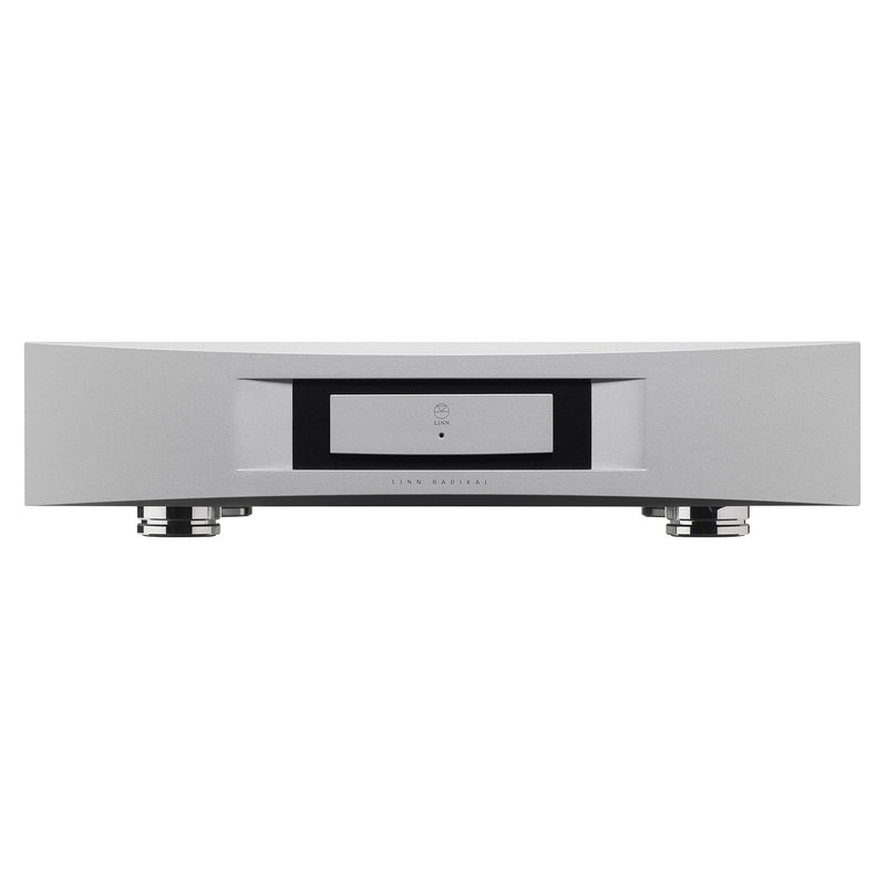 LINN Radikal - LP12 Power Supply silver