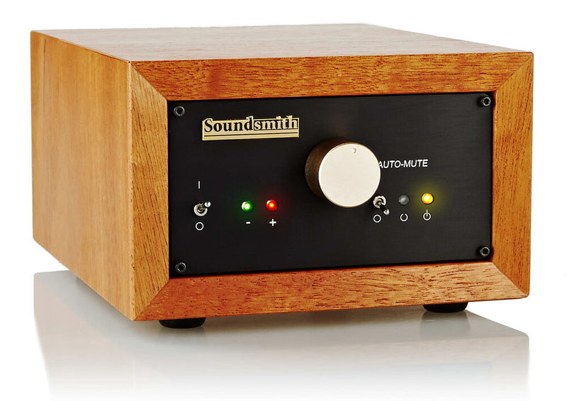Soundsmith SG-210 Strain Gauge System