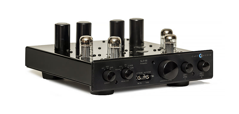Cary Audio SLP-98P Preamplifier with Line and Phono stage