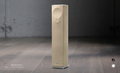 LINN 520 Speaker butterscotch white