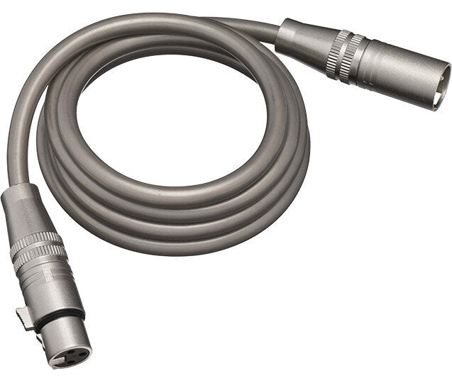 LINN Silver balanced interconnect cable 1.2 m: single