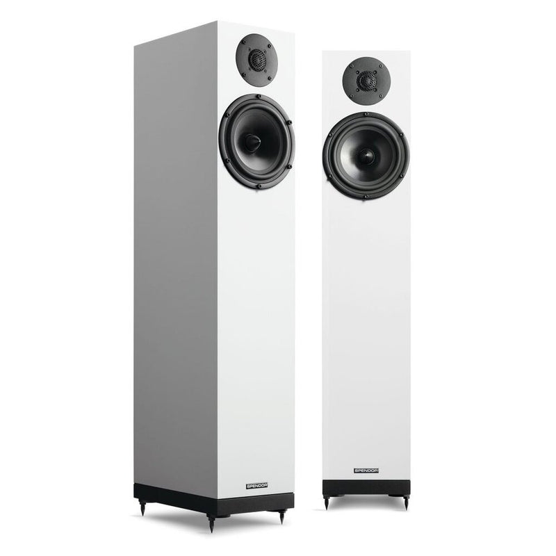 Spendor A7 Floorstander Speakers