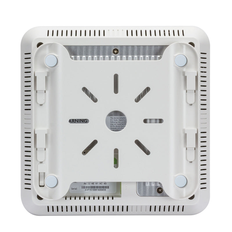Luxul XAP-1610 Apex™ Wave 2 AC3100 Dual-Band Access Point